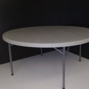 1.6m Round Table