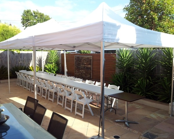 Marquee and Shelter Hire