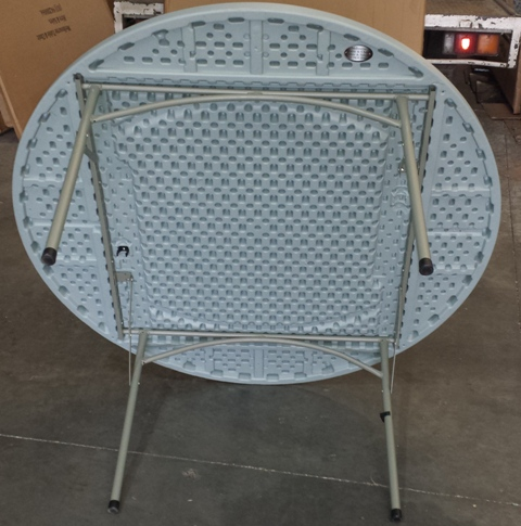 1.5m Round Table Hire