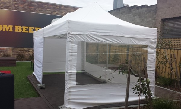 6m x 3m Shelter