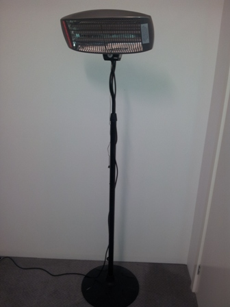 Electric Heater Resized